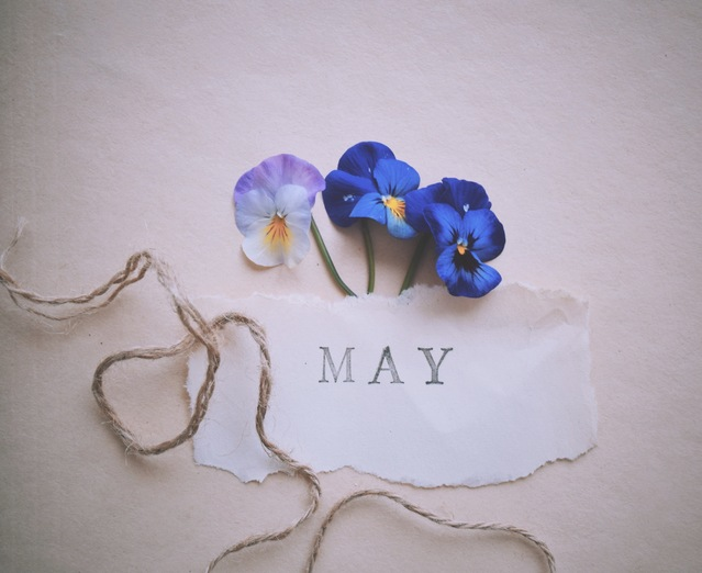 months of May