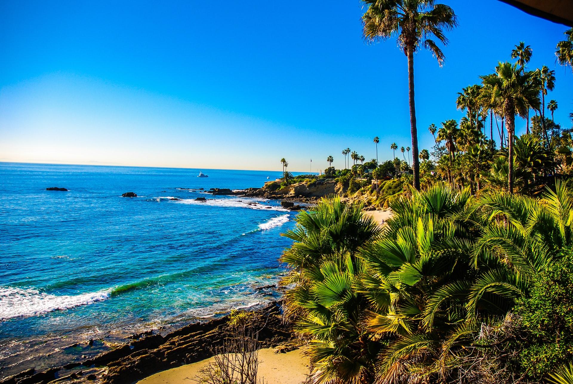 Laguna Beach, CA, USA