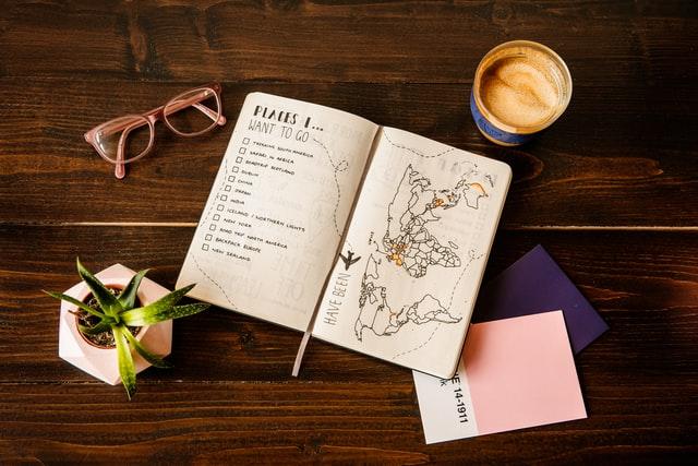 planning trip